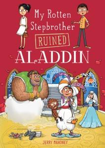 mrsr - aladdin