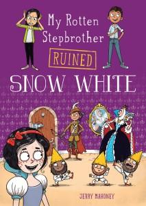 mrsr - snow white