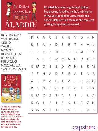 AladdinWordSearch-Capstone